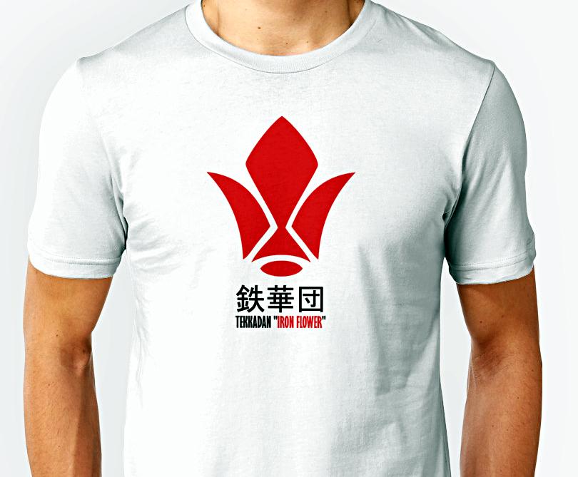 Zažehlování folie na trička